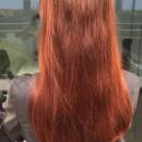 Ausführliche Haarpflege für Feiertage