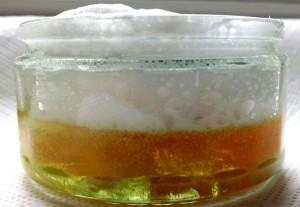 Honigmaske mit Panthenol - Bild 2
