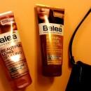Proteinhaltige Haarpflege