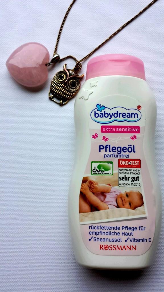 Öl-Babydream