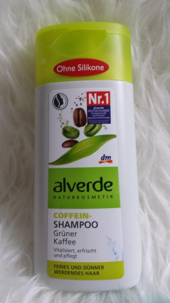 Alv-Shampoo