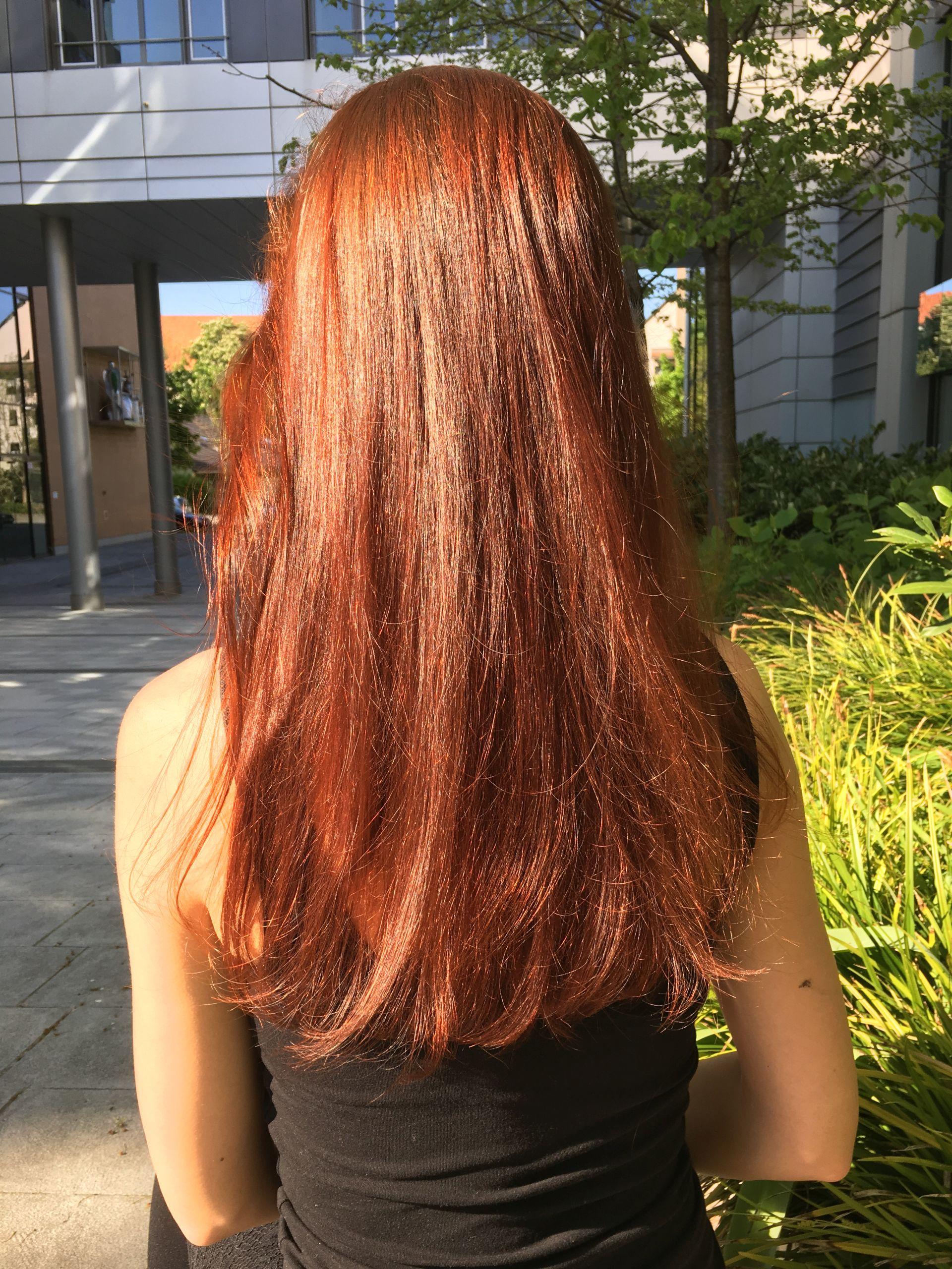 Haare-danach