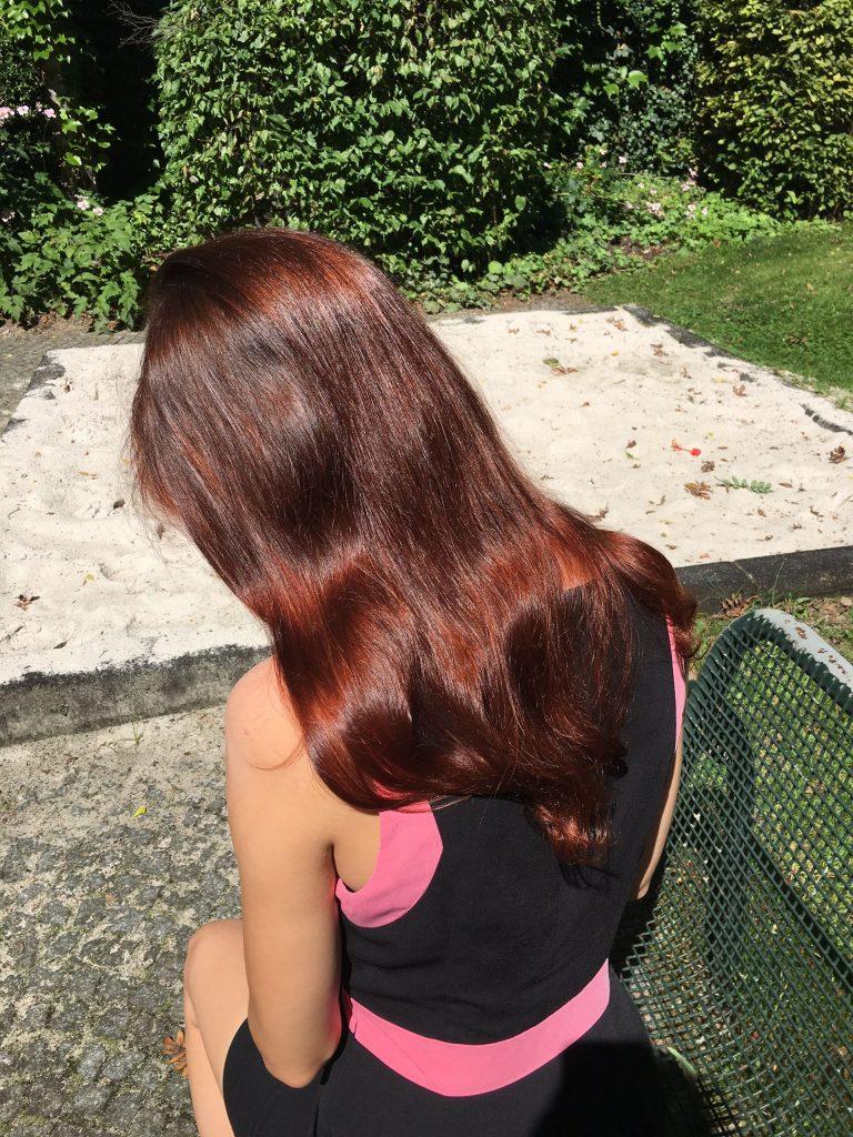 Haar-peeling