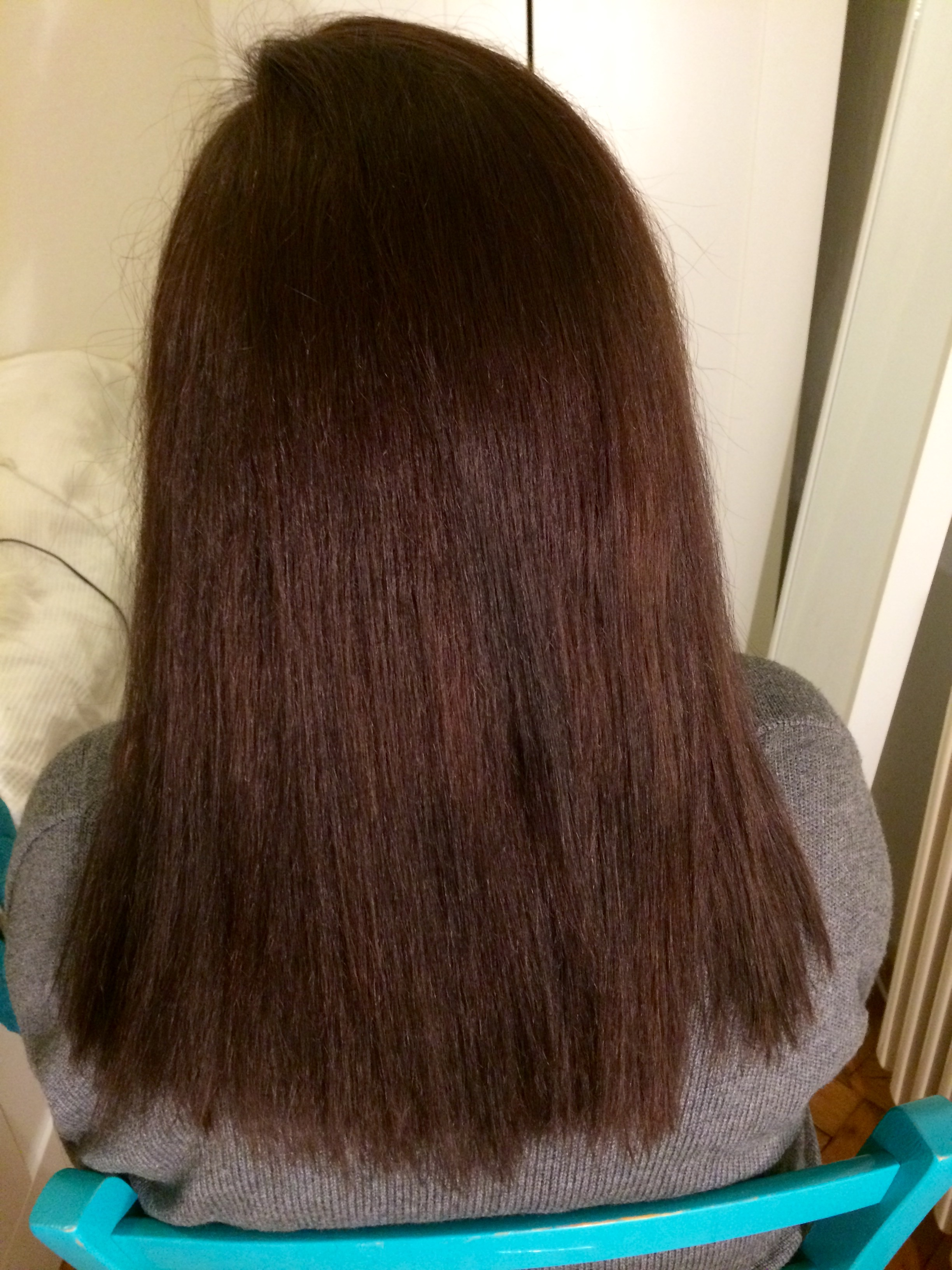 Selbst Haare Färben Eine Checkliste Haarbegeistert
