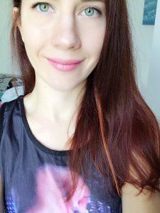 Henna überfärben - Ergebnisse mit heller Farbe (1)