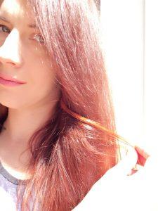 Henna überfärben - Ergebnisse mit heller Farbe (3)
