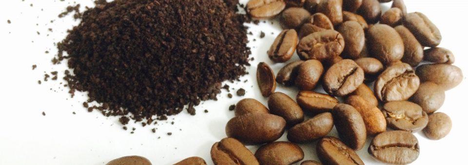 Kaffeepeeling – Wachmacher für Haar und Kopfhaut