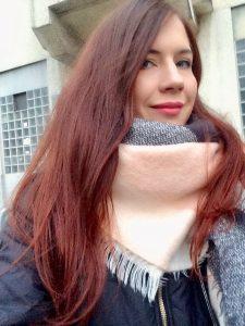 Eiweiß-Haarkur - das Ergebnis :)